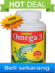 Omega 3 200mg