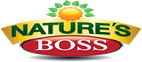 LOGO NATURE BOSS